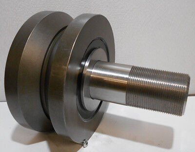 Osborn V Groove Pulley 6 38