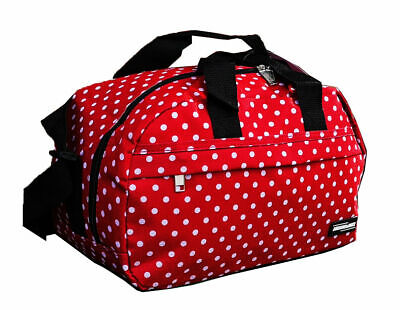 Ryanair Small Second Hand Luggage Travel Cabin Shoulder Flight Bag 35x20x20 cms