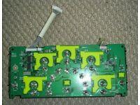 EBR62198103 LG Pcb Assembly Main Genuine OEM EBR62198103