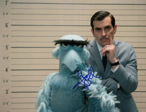 Ty Burrell Modern Family authentic signed 10x8 photo AFTAL & UACC [15740] + COA