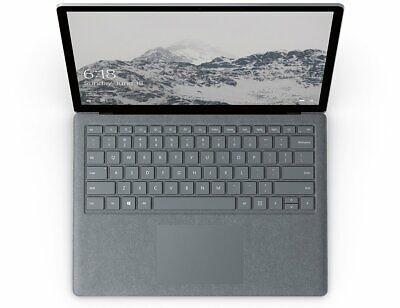 Microsoft Surface Laptop 13.3in Intel i7 7th Gen 16GB RAM 1T