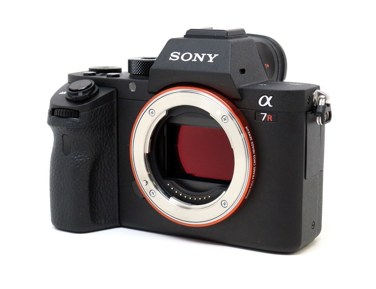 Купить Sony Sony A7RII - DEAL: NEW Sony Alpha a7R II Mirrorless Digital Camera. a7R 2 a7Rii Body Only Kit
