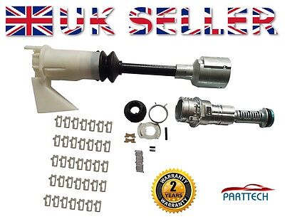 Ford Focus MK2 2005 -2011 Bonnet Release Lock Repair Kit 1343577 **BRAND NEW**