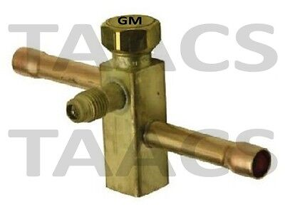 Air Conditioning Unit Access Service King Shut-Off Valve  EXPEDITED SHIPPING