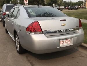 2011 Chevy Impala LS LOW KM!!! 140K . Active