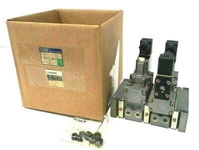 New Ckd M4f480-08-2-c Valve M4f480082c