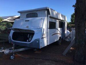 2011 Jayco Discovery Caravan Shepparton Shepparton City Preview