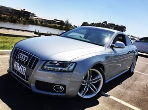 2009 Audi s5 v8 87,000km cheap Pakenham Cardinia Area Preview