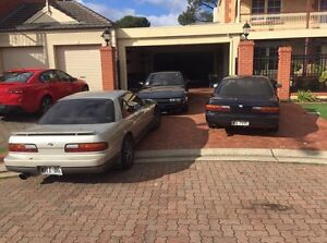 WANTED Nissan s13/180sx Epping Whittlesea Area Preview
