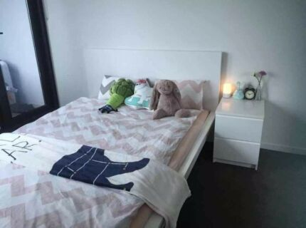 Looking for couple or two people in heart of CBD
