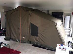 30 second tent oz tent