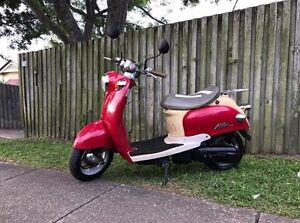 Vmoto Scooter 50cc SELLING AS IS Fortitude Valley Brisbane North East Preview
