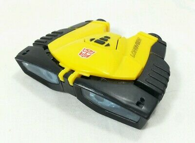 Transformers Movie Real Gear LONGVIEW Binoculars Hasbro