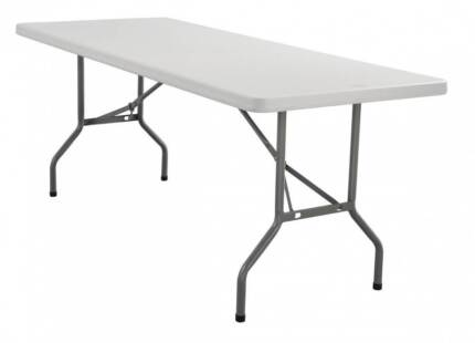 TRESTLE TABLE FOR HIRE
