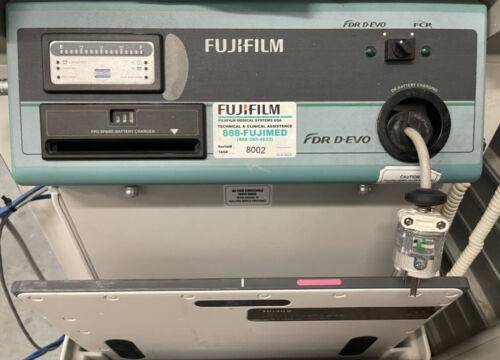 Fuji D-Evo G43 Retrofit Kit  for amx 4 portable xray