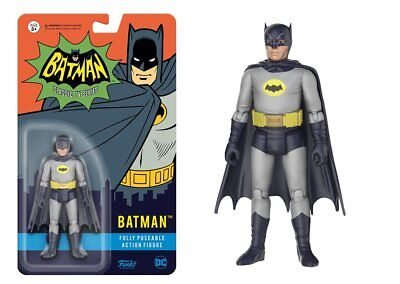 Funko Action Figure: DC Heroes Batman Classic TV Series - Batman Item No. 13907