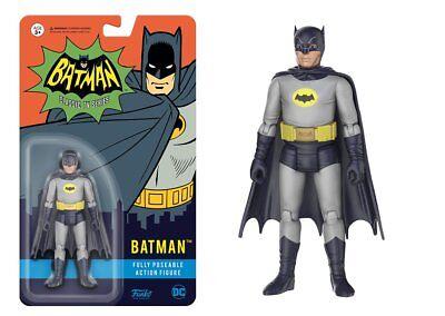 Funko Action Figure  Dc Heroes Batman Classic Tv Series   Batman Item No  13907