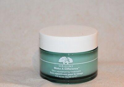 Origins Make A Difference Skin Rejuvinating Treatment 1 Oz