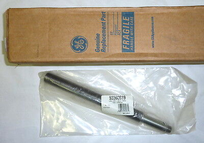 Genuine GE WC22X5023 Trash Compactor Main Drive Screw 1.000-8 Thread NEW in Box!