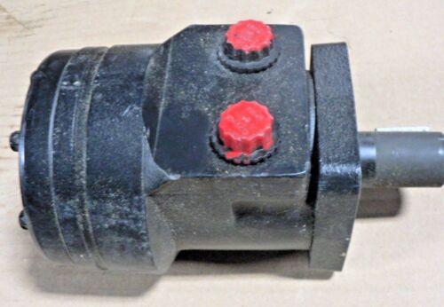 Eaton Hydraulic Motor 103-1002-012 VERMEER 6284-001