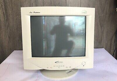 Nice~  Cicero MH-150a E15BL CRT monitor