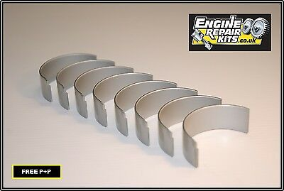 Fiat 1.9 JTD/CDTi 8v / 16v Big End Conrod Bearings Set STD