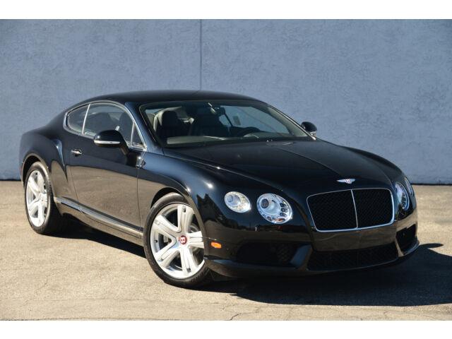Imagen 1 de Bentley: Other GT V8…