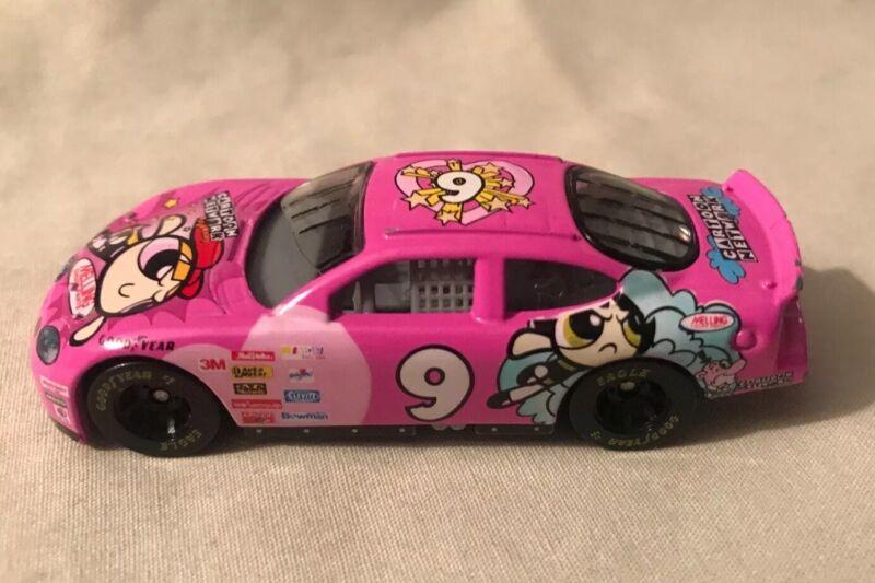 Powerpuff Girls Matchbox Pink Car