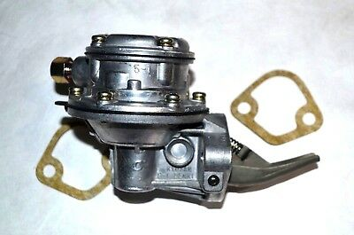 Fuel Pump MD034065
