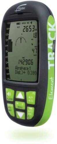 Flytec Element Variometer Track Green ✅ Best Offer