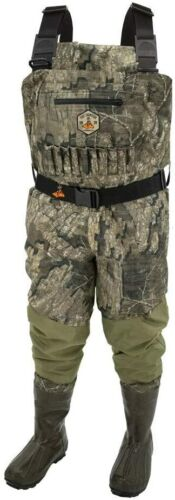 Fort Thompson Grand Refuge 2.0 Breathable FT Patch Bottomland Size 13