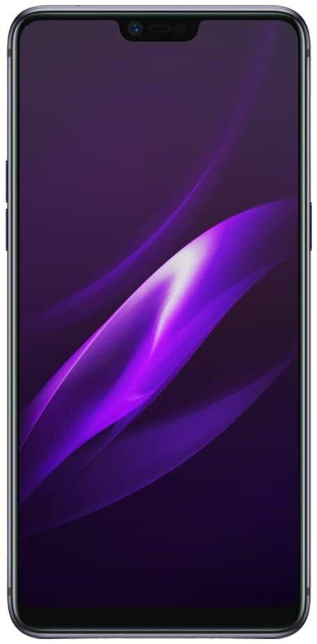 Android Phone - NEW OPPO R15 Pro [128GB/6GB] Cosmic Purple Unlocked Smartphone [AU Stock] EXPRS