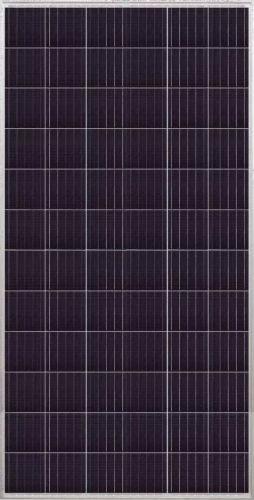 VSUN 375W Mono Solar Panel