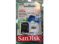 SanDisk 64gb Micro Sd Cards Wholesale