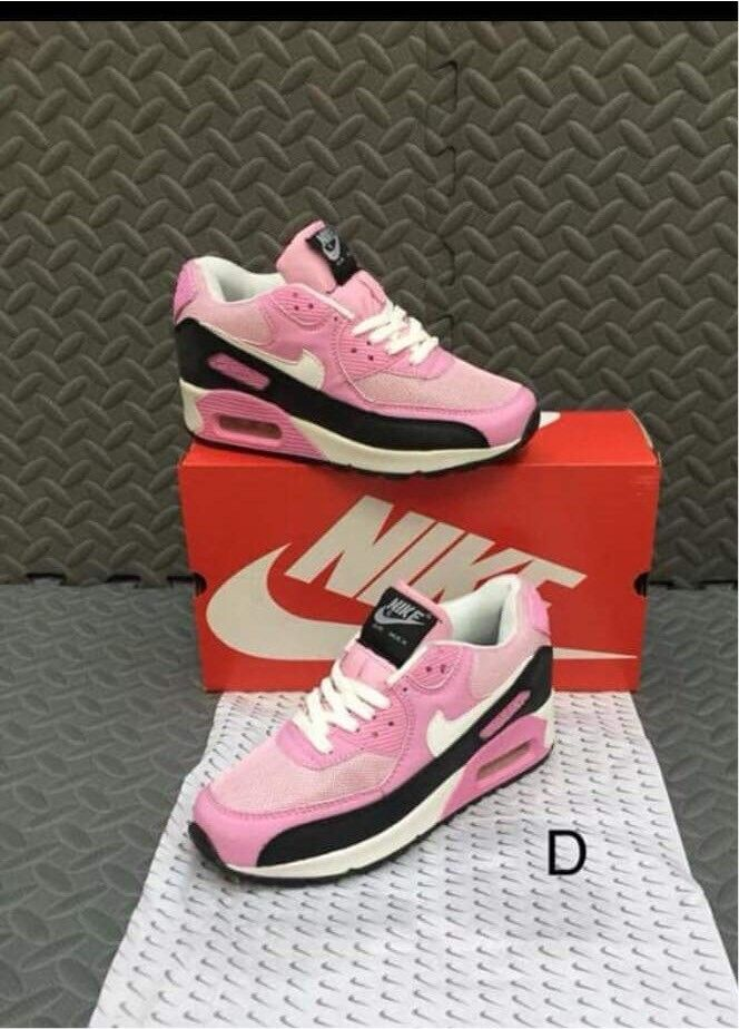 81ced0bcb Nike Air Max 90s ladies trainers brand new in box | in Nottingham ...