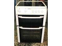 Beko ceramic electric cooker 60 cm very good condition