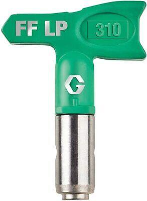 Graco Fflp310 Fine Finish Low Pressure Rac X Reversible Tip