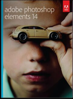 Adobe Photoshop Elements 14 (Tutorial for Gold Coast Buyers)