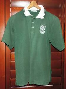 Tweed River High School Uniform / Polo Shirt Tweed Heads Tweed Heads Area Preview