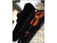 Violin, Student 1 Stentor
