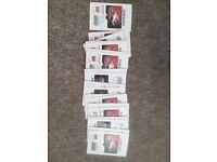 Wholesale JobLot 60 x Brand New 32GB Samsung EVO Plus Micro SD Cards With Adapters Class 10