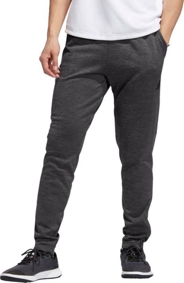 sweatpants mens 2xl dark gray authentic team