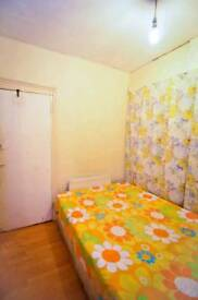 A single room for rent, all bills inclusive and furnished