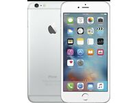 I phone 6 plus brand new unlocked