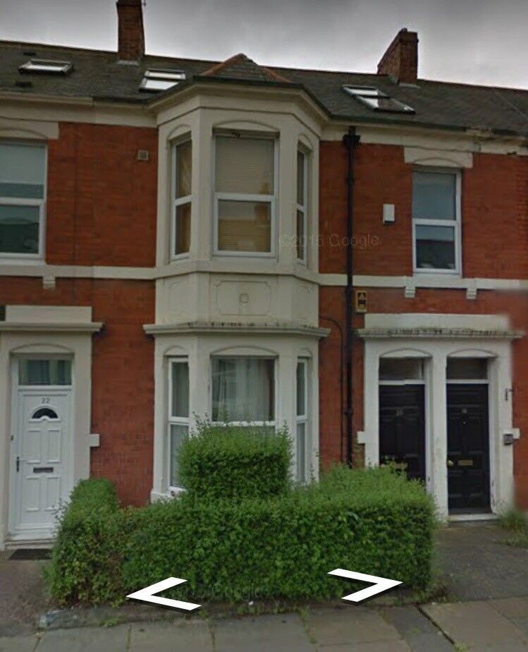 Bedroom Available/Roommate Wanted Jesmond ASAP