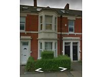 Bedroom available/Roommate wanted Jesmond