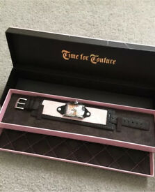 Juicy couture vintage watch (New)