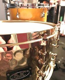 Sjc custom snare *MUST GO*