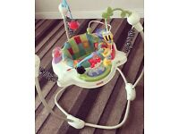 Baby Fisher-price Jumperoo