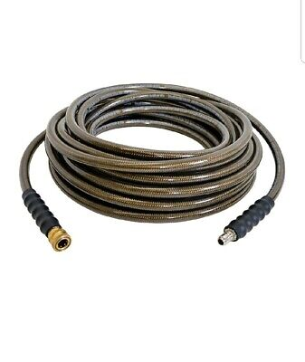 Pressure Washer Hose 38 X 50 4500 Psi Cold Water. Simpson Cleaning Monster